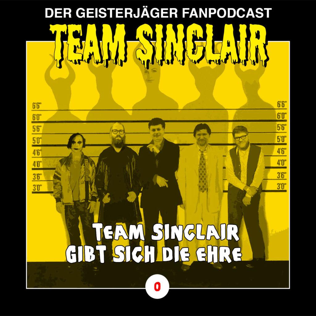 TSP #0: Team Sinclair gibt sich die Ehre