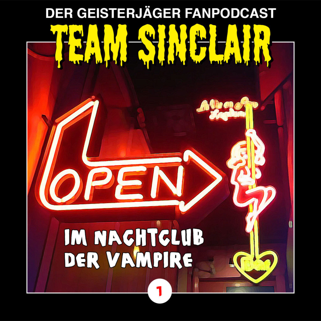 TSP #1: Im Nachtclub der Vampire