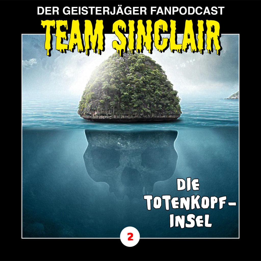 TSP #2: Die Totenkopf-Insel
