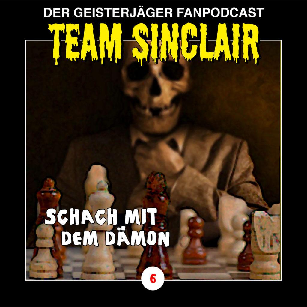 TSP #6: Schach mit dem Dämon